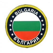 Емблема - БЪЛГАРИЯ