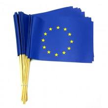 Хартиени знаменца 22х15 см./25 бр.