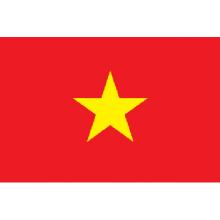 Знаме на Виетнам
