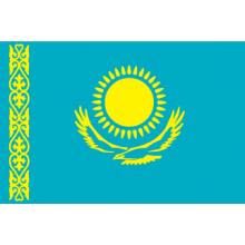 Знаме на Казахстан