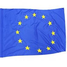 Знаме на Европейски Съюз с джоб 150х90 см.