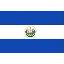 Знаме на Салвадор