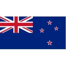 Знаме на Нова Зеландия